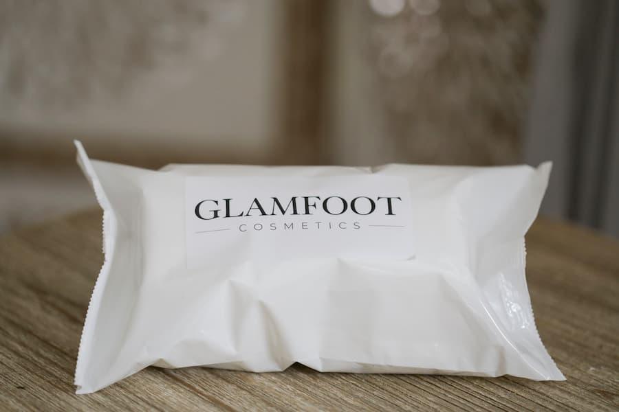 Glamfoot termék