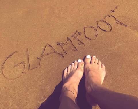 glamfoot pedikűr